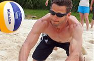 Beachvolleyball Camp - Dachau