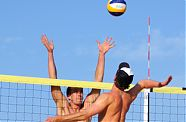Beachvolleyball Camp - M�nchen
