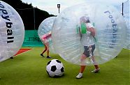 Bubble Football - Haidershofen