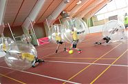 Bubble Football - Zipf