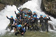 Canyoning - Haiming