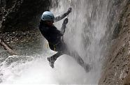 Canyoning Halbtagestour - H�selgehr