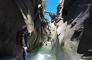 Canyoning - Interlaken