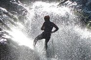 Canyoning - Kötschach Mauthen