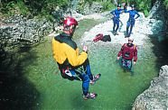 Canyoning - Lenggries