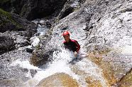 Canyoning - Pertisau