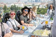Dinner in the Sky® - Berlin