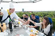 Dinner in the Sky® - Frankfurt am Main