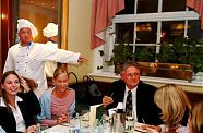 Dinner & Crime in �sterreich - Baden