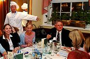 Dinner & Crime in �sterreich - Wien