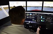 Flugsimulator Full Flight - B�blingen