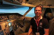 Flugsimulator Full Flight - Neusiedl am See