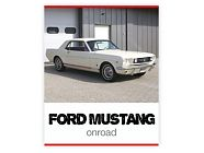 1965 Ford Mustang 24h am Wochenende