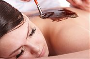 Hot Chocolate Massage - Hall in Tirol