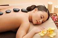 Hot Stone Massage - Bad Griesbach im Rottal