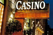Ladies' Night im Casino - Graz