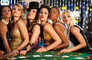 Ladies' Night im Casino - Innsbruck
