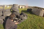 Paintball - Punitz