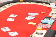 Poker Workshop - Dietlikon