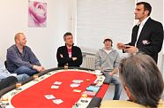 Poker Workshop - Hamburg