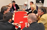 Poker Workshop - Hannover