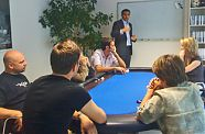 Poker Workshop - München