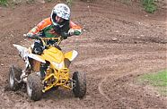 Quad Special Junior - Rostock