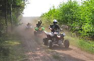 Quad Tour - Bad Fallingbostel