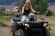 Quad Tour - Bad Sankt Leonhard im Lavanttal