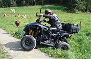 Quad Tour - P�rtschach am W�rthersee