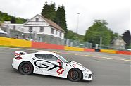 Race Taxi - Francorchamps