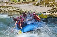 Rafting - Johnsbach