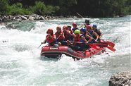 Rafting - Lenggries