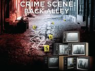 Kapitel 2 - Crime Scene: Back Alley