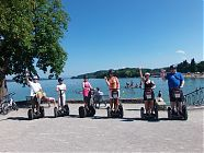 SEGWAY SEETOUR PLUS Waginger See oder Tachinger See
