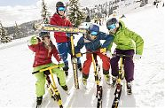Snowbike Workshop - Flachau