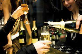 Champagner, Sekt & Co
