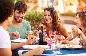 Dinner-Sharing