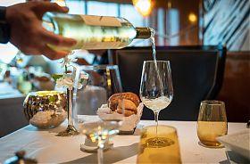 Exklusive Weinverkostung f�r Zwei