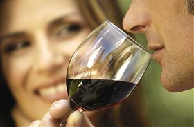Exklusive Weinverkostung für Zwei