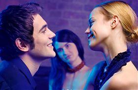 Flirt-Seminar