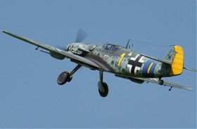Flugsimulator historische Flieger