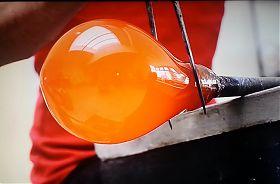 Glasblasen-Workshop