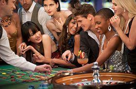 Glückstag der 13. im Casino