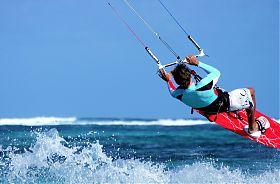 Kitesurf Einsteigerkurs