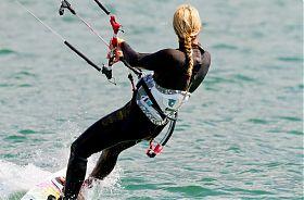 Kitesurf Schnupperkurs