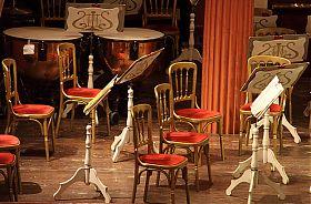 Klassischer Konzertabend