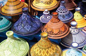 Kochkurs Orientalische K�che