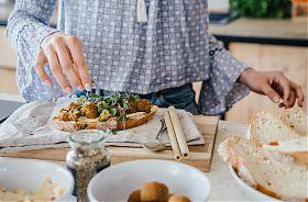 Kochkurs Vegetarisch & Vegan