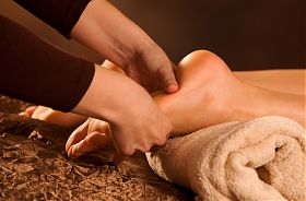 Massage und Coaching